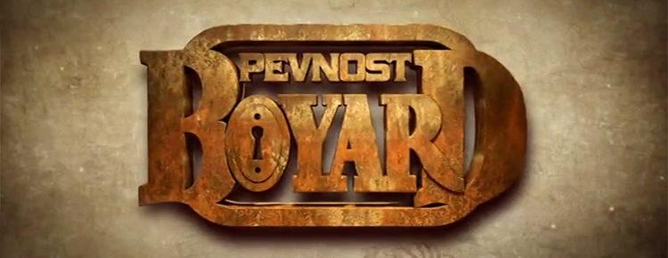 Výsledek obrázku pro boyard logo