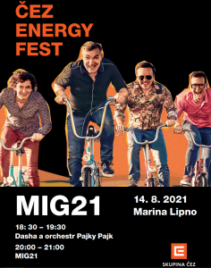 koncert MIG
