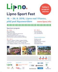 plakát LSF 2018